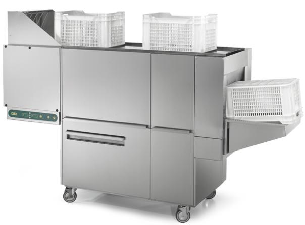 Lavadora para pastelerias Mod. ALC 100