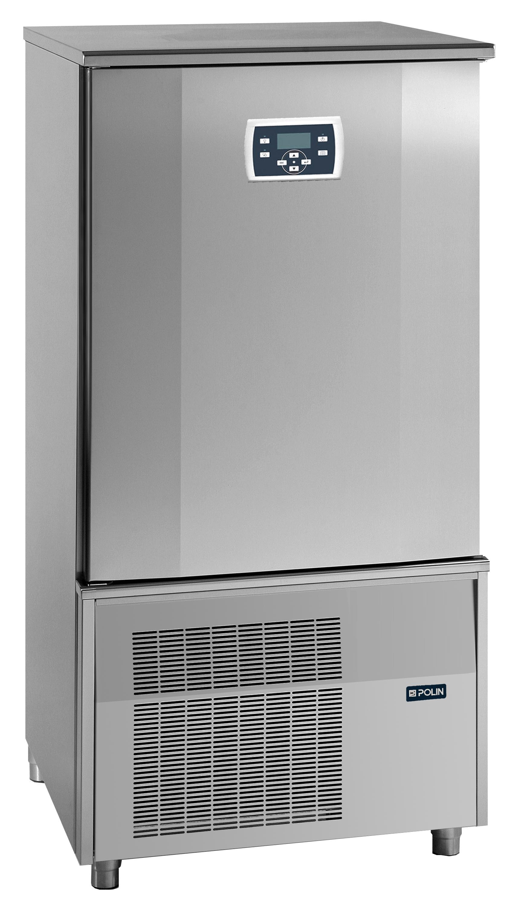 Abatidor Ultracongelador Mod. AB 14 bandejas LCD