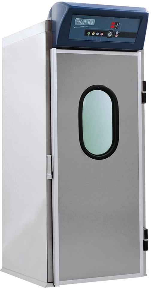 Cámara de fermentación de 1 puerta