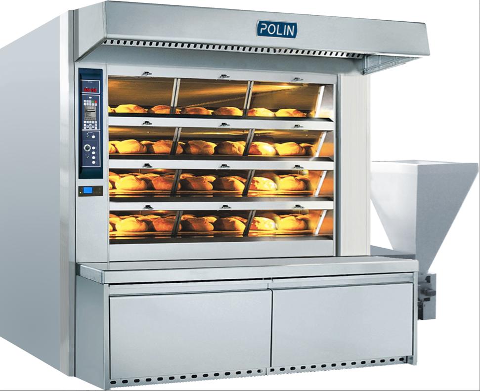Distribuidora de hornos y maquinaria para panader a for Precios de hornos electricos pequenos