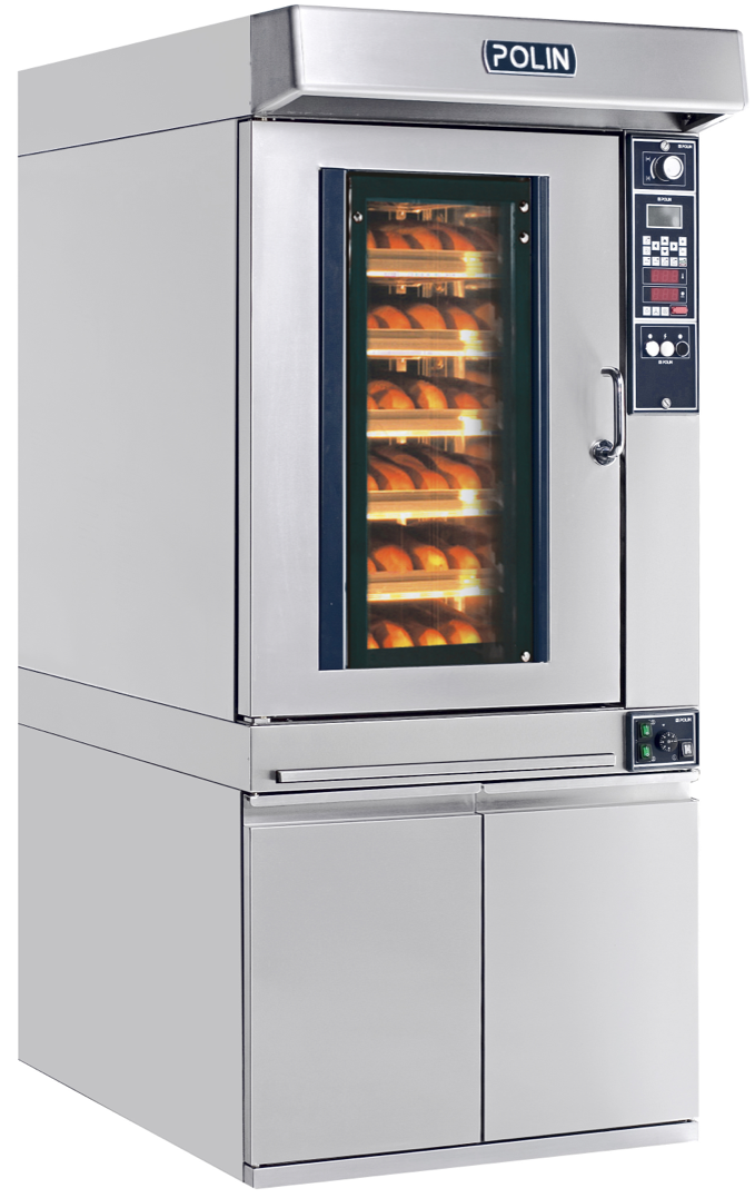 Horno de conveccion Mod. WIND PIERRE