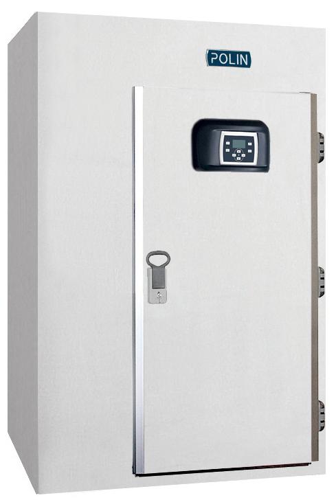 Ultracongelador Mod. AB·SU 1000 LCD