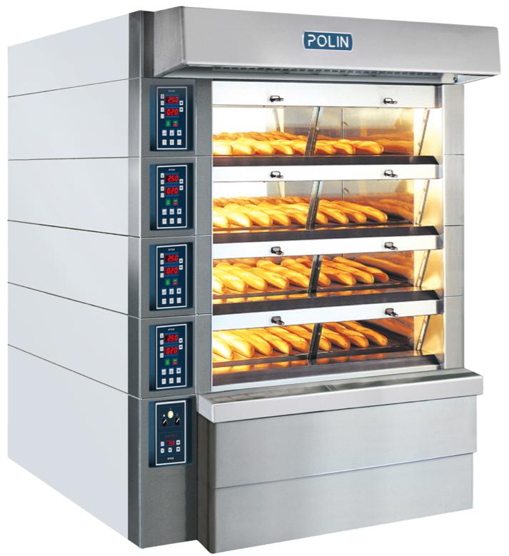 Distribuidora de hornos y maquinaria para panader a for Ofertas de hornos electricos