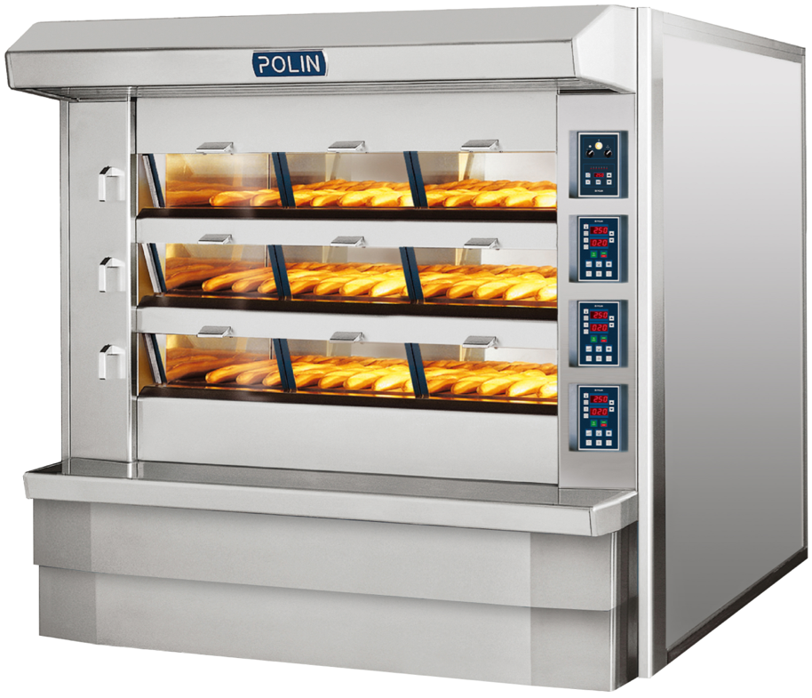 Horno de pisos electrico mod elektros novaugrup for Ofertas de hornos electricos