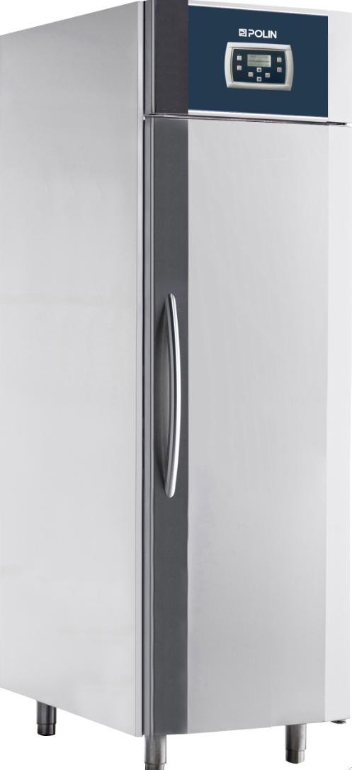 Abatidor Ultracongelador Mod. CSM AB 4060