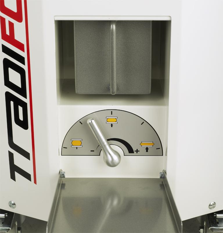 divisora hidraulica detalles