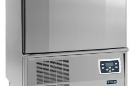 Abatidor Ultracongelador Mod. AB 5 bandejas LCD
