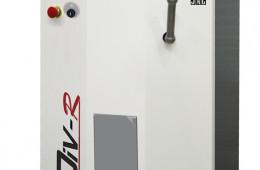 Divisora hidraulica Mod. Div-R Cuadrada
