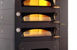 Horno de pisos Modular Mod. Stratos Rústico