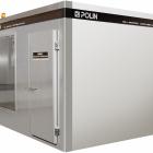 Sala Multifunción para: Congelación, Conservación, Zona_manipulación, Fermentación controlada