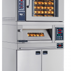Horno de conveccion Mod. WIND 6040/5 + STRATOS